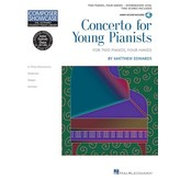 Hal Leonard Concerto for Young Pianists