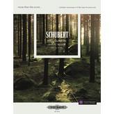 Edition Peters Schubert - Impromptu in G flat major