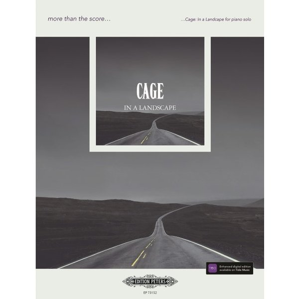 Edition Peters Cage - In a Landscape