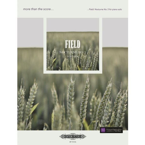 Edition Peters Field - Nocturne No. 5 in B flat Major