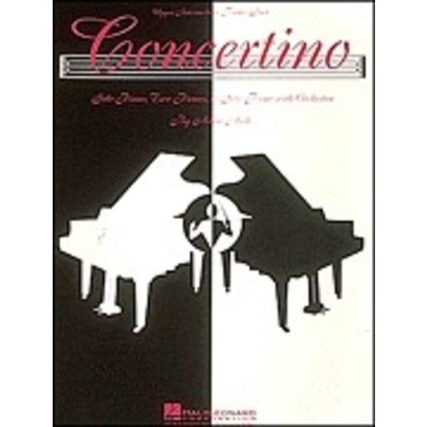 Hal Leonard Concertino