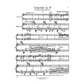 Alfred Music Concerto in F