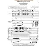 Hal Leonard Addinsell- Warsaw Concerto