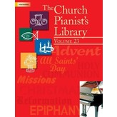 Lorenz The Church Pianist's Library, Vol. 23