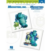 Disney The Monsters Collection