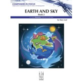 FJH Earth and Sky, Book 2