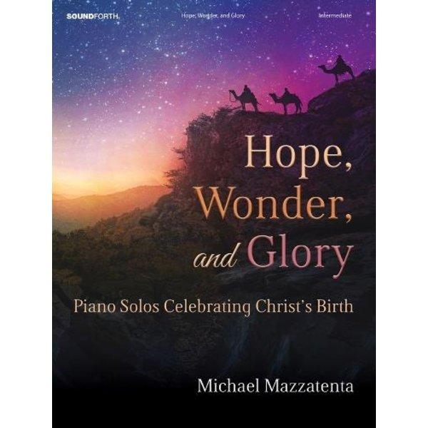 SoundForth Hope, Wonder, and Glory