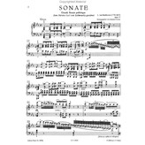Edition Peters Beethoven - Sonata in C Minor Op.13 (Pathétique)