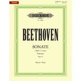 "Edition Peters Beethoven - Piano Sonata in d minor Op.31 No.2 ""Tempest"""