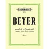 Edition Peters Beyer - Preparatory School