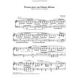 Edition Peters Ravel - Pavane pour une Infante défunte