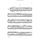 Edition Peters Maurice Ravel - Piano Concerto in G Major