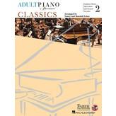 Faber Piano Adventures Adult Piano Adventures Classics Book 2
