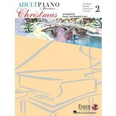 Faber Piano Adventures Adult Piano Adventures Christmas – Book 2