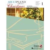 Faber Piano Adventures Adult Piano Adventures Christmas – Book 1
