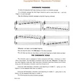 Willis Music Company Step by Step Piano Course – Book 6