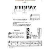 Willis Music Company Step by Step Piano Course – Book 2