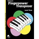 Schaum Fingerpower Transposer, Level Three