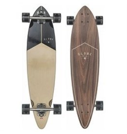 GLOBE PINTAIL 34 - WALNUT/BLACK