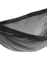 EAGLE NEST OUTFITTERS DOUBLENEST® HAMMOCK GREY/CHARCOAL