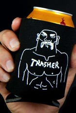 Trasher Koozie by Gonz