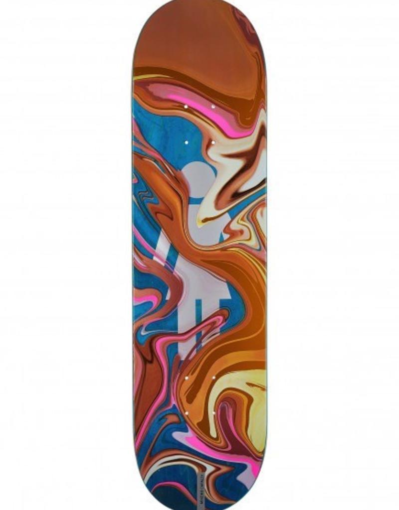 GIRL Mikemo Oil Slick Deck