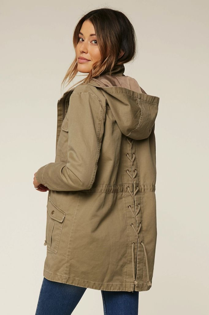 ONEILL ONOFRE JACKET