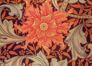 WILLIAM MORRIS ART