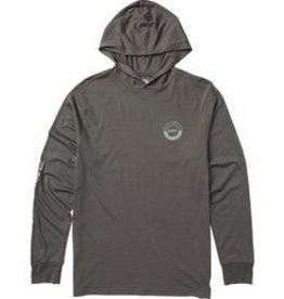 BILLABONG Tail Performance Hooded Long Sleeve Tee