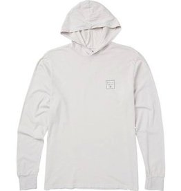 BILLABONG Stacked Hooded Long Sleeve T-Shirt