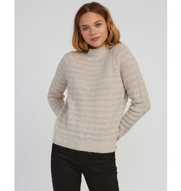 RVCA MYSTARS KNIT SWEATER