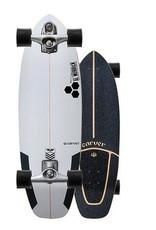 """CARVER SKATEBOARDS 30.75"""" CI FLYER SURFSKATE COMPLETE"""