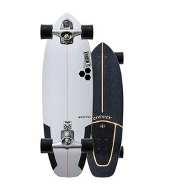 "CARVER SKATEBOARDS 30.75"" CI FLYER SURFSKATE COMPLETE"