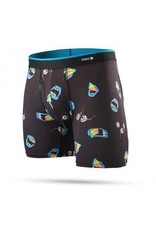 STANCE DROP OUT BOXER BRIEF: POLY BLEND