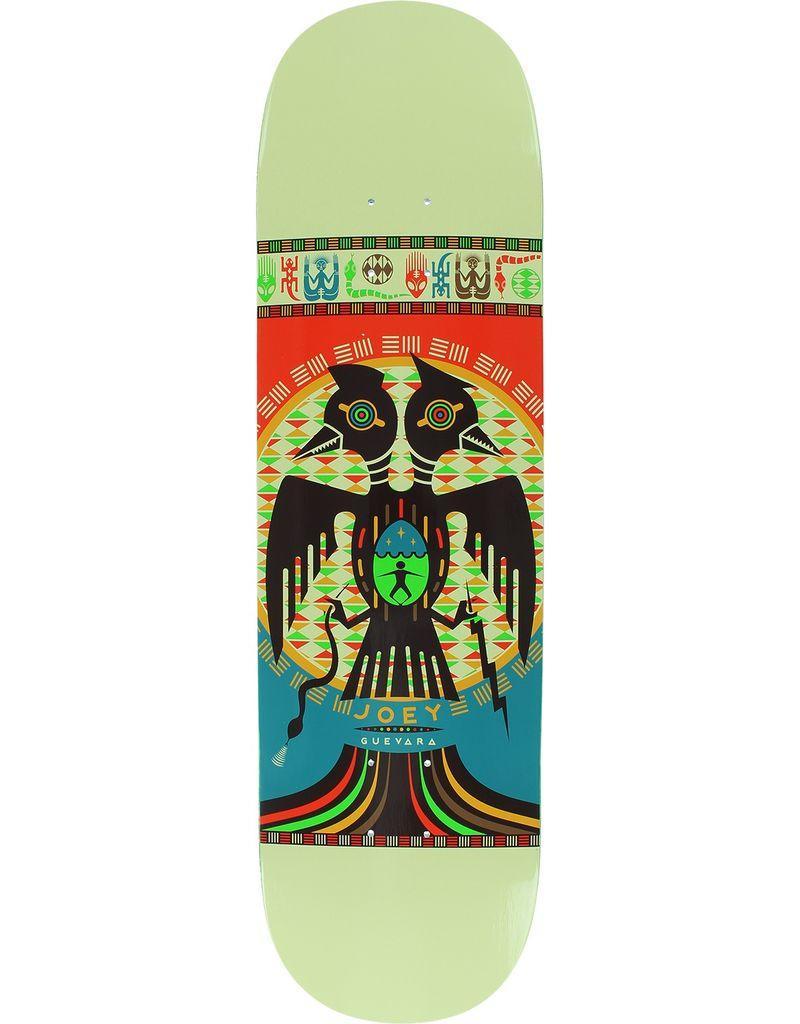 """Alien Workshop Joey Guevara Tribe Raven 8.5"""""""
