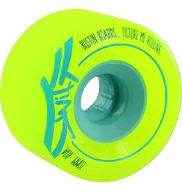 BUSTIN 70mm 80a - BUSTIN SWIFT FORMULA WHEELS 4PK