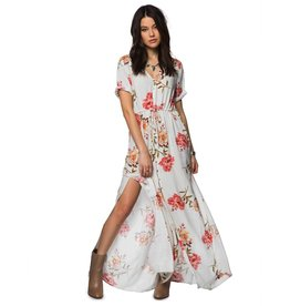 CADEY DRESS