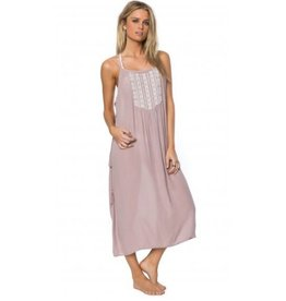 ONEILL O'NEILL LULU MAXI DRESS