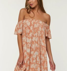 ONEILL KINSEY DRESS