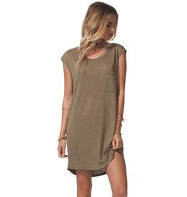 RipCurl PREMIUM SURF KNIT DRESS