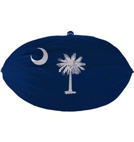 GRAND TRUNK SINGLE HAMMOCK - SC FLAG