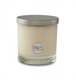 ULU LAGOON 11 oz Jar Candle (Coconut Surf Wax Scent)