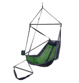 EAGLE NEST OUTFITTERS ENO LOUNGER LIME/CHARCOAL