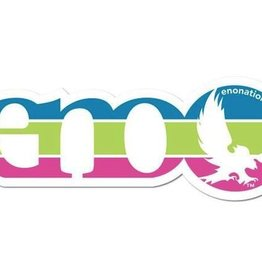 EAGLE NEST OUTFITTERS ENO LOGO DECAL