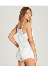 BILLABONG Wild Pursuit Short Overalls