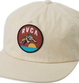 RVCA PROWLER SNAPBACK HAT