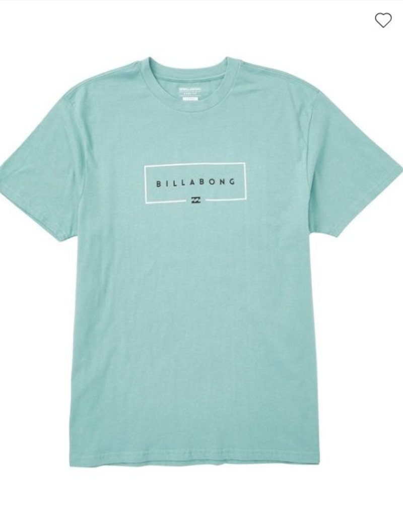 BILLABONG Union Tee
