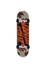 santa cruz 7.5in x 30.6in Vacation Dot Santa Cruz Skateboard Complete