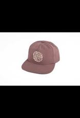 KATIN ASCENDED LEROY 5-PANEL BALL CAP