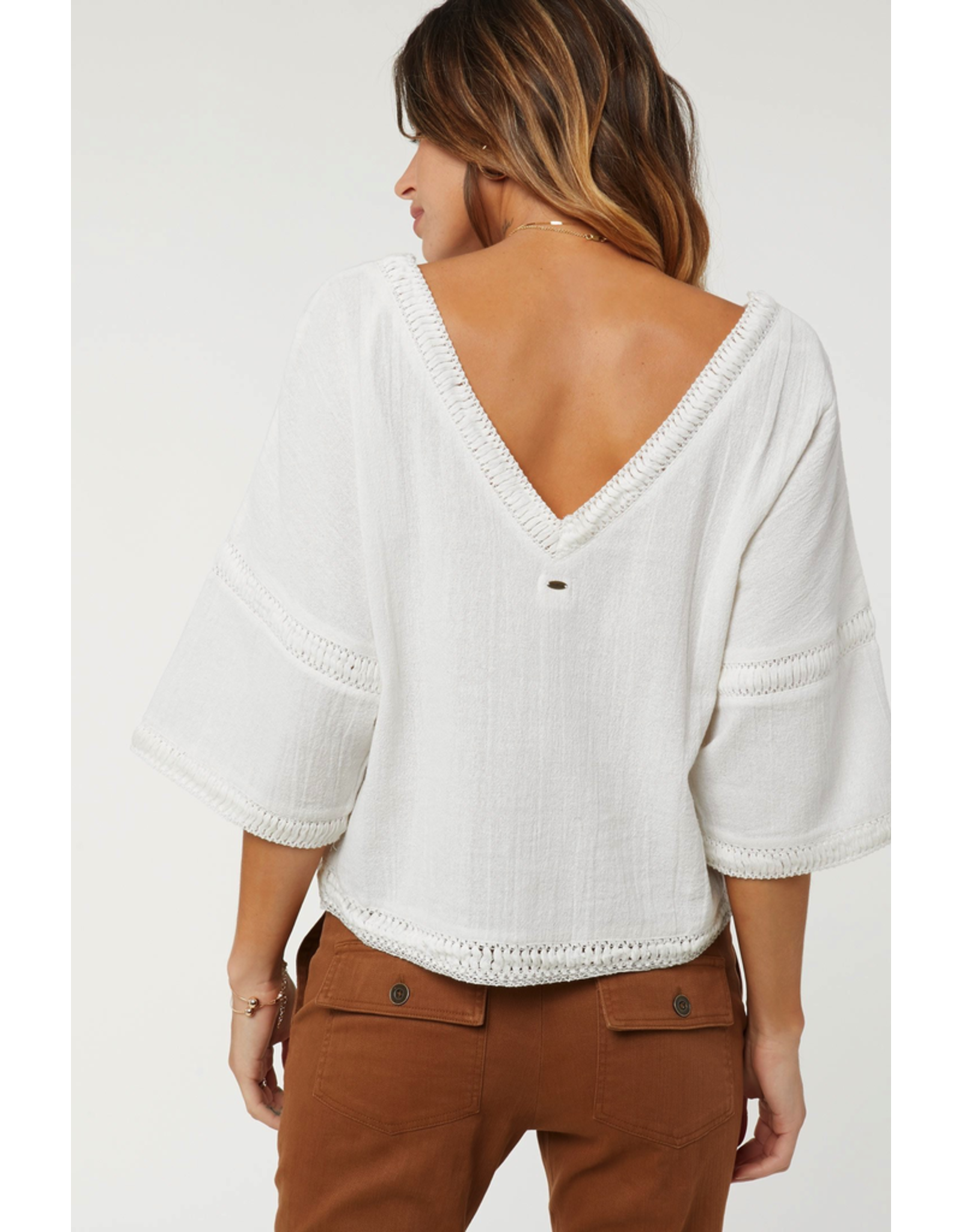 ONEILL AMARYLL TOP